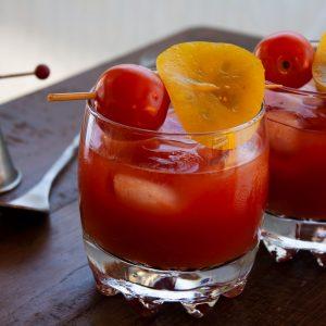 Doux South® Drunken Bloody
